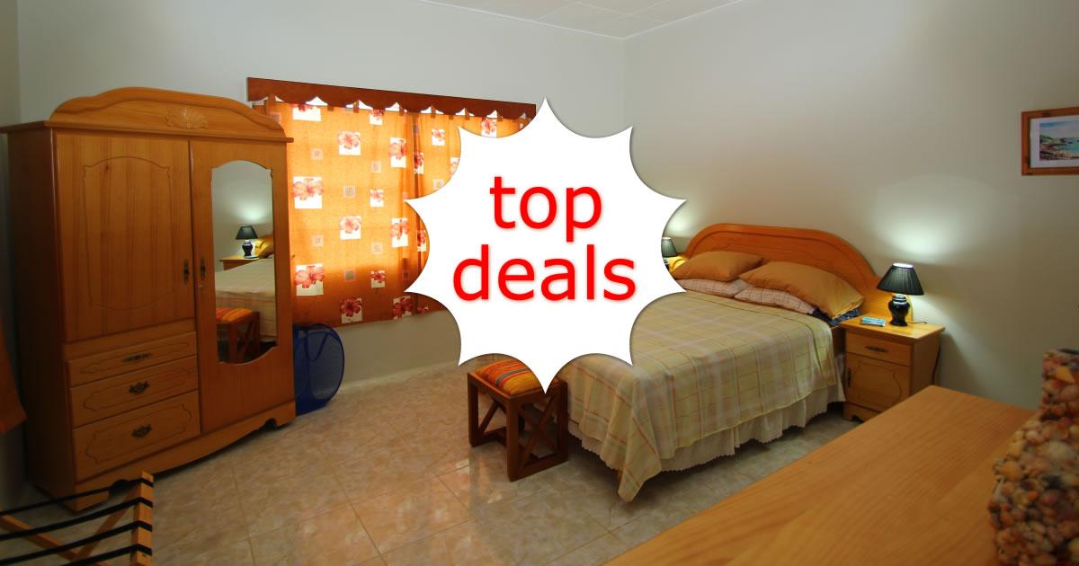 Barbados Apartments Self Catering Rentals Specials And Deals